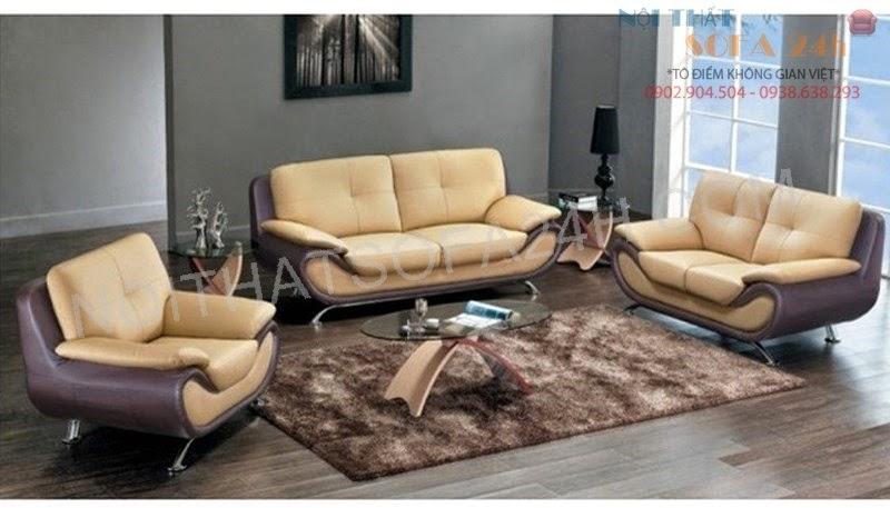 Sofa băng dài D092