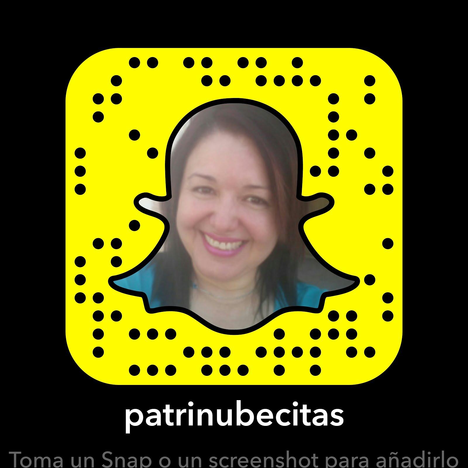 En Snapchat