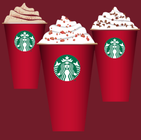 Right View from the Left Coast: The Starbucks Christmas Cup Kerfuffle