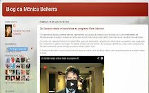 BLOG MÔNICA BELTERRA