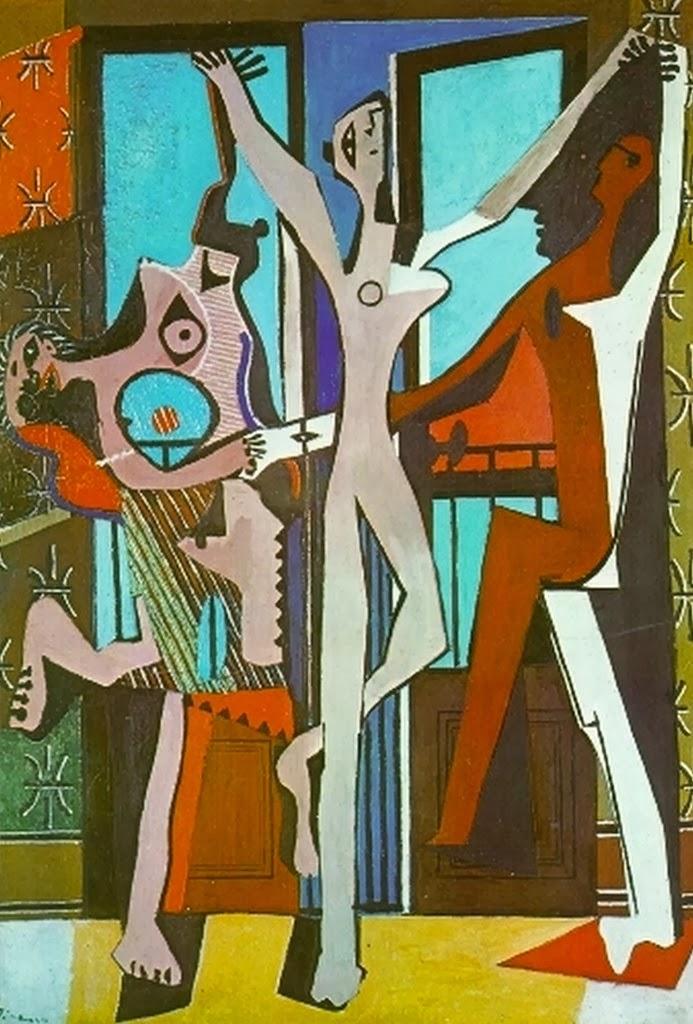pinturas-abstractas-de-picasso