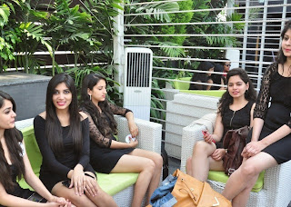 Femina Miss India 2015 Contest Finalist Cute Beauties Indian Models