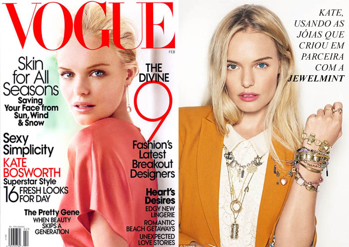 O ESTILO DE KATE BOSWORTH_Kate Bosworth na capa da Vogue_jewelmint_jóias da kate bosworth_campanha fotográfica_kate bosworth