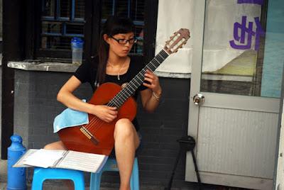Prestar atenção no estudo musical