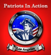 LOS ANGELES Patriots in Action