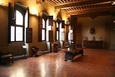 Palazzo Davanzati – Great Hall
