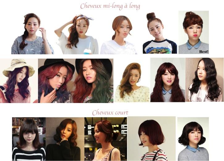 All about beauty tendances les coiffures tendances en for Application pour voir si une coupe de cheveux nous va