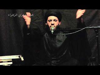 الحسينية المحمدية في الرميثية الكويت