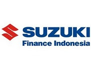 Logo Suzuki Finance Indonesia
