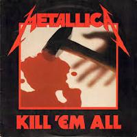 Free Download Mp3 Metallica Albums 1983 - Kill'em All