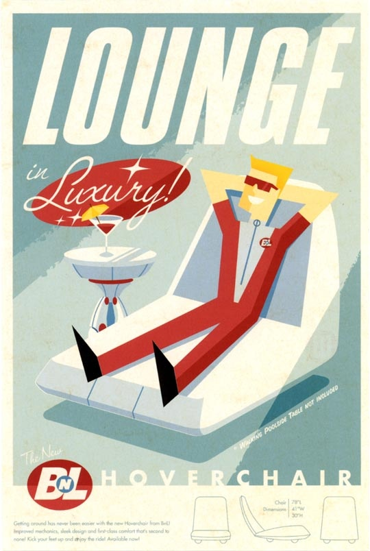 IMAGE(http://4.bp.blogspot.com/-a64NR2IwmvY/T-srwKapejI/AAAAAAAAH6k/iXF-_cjfQF4/s1600/Wall-E+-+Lounge+In+Luxury+by+Eric+Tan.jpg)