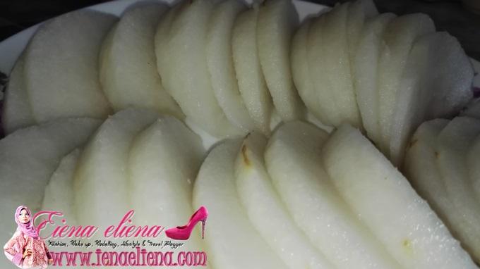 Majlis Pelancaran Tochigi Nikkori Pear Dan Ibaraki Sweet Potato