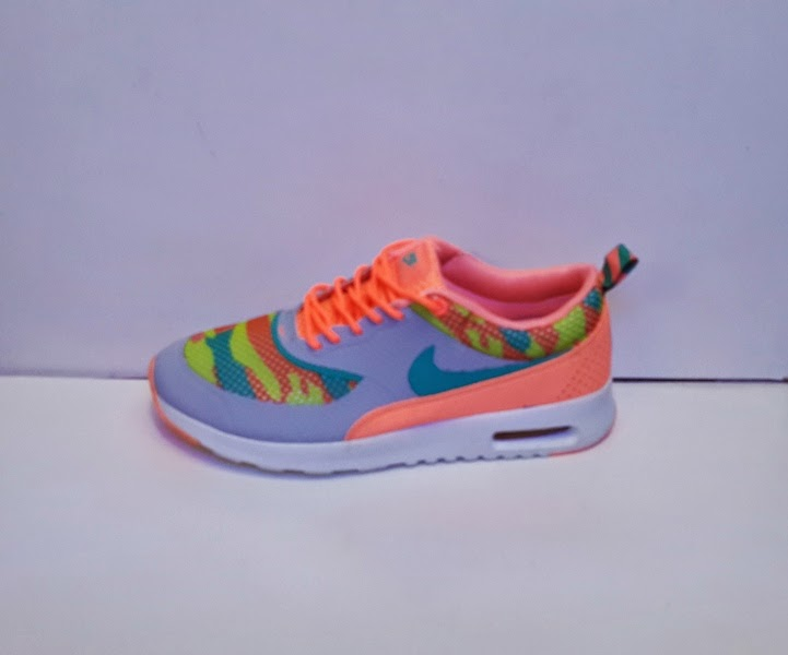 foto nike air max thea, air max thea ladies