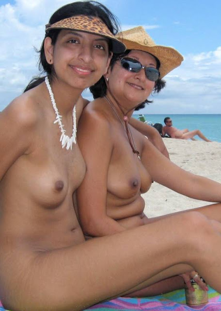 desi girls nude on beach