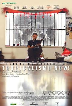 Download – Futuro do Pretérito: Tropicalismo Now! – TVRip AVI + RMVB Nacional