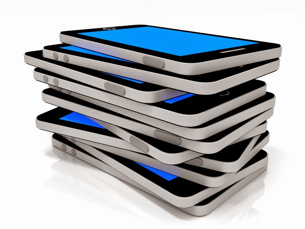 IP finance: Stacking the Deck in Analysis of Smartphone ...