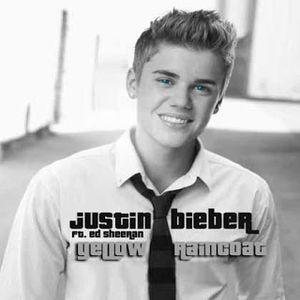 Justin Bieber - Yellow Raincoat (Ft. Ed Sheeran)