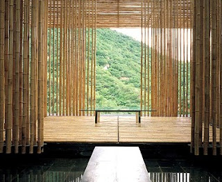 Bamboo Wall Panels Singapore