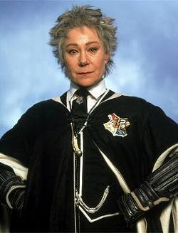 Conteúdo OFB: Madame Hooch   Ordem da Fênix Brasileira