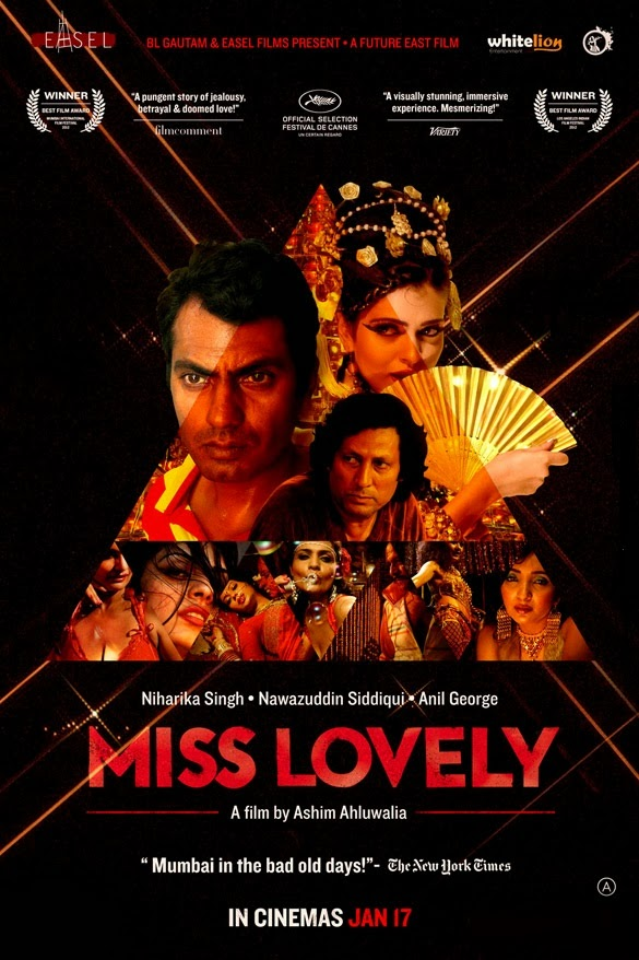 Dum Dum Dede - Miss Lovely (2014) Watch Online