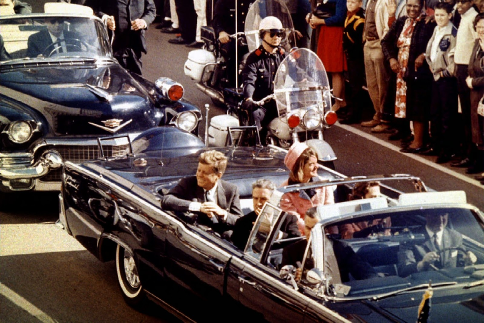 john f kennedy s assassination theories But when it comes to the assassination of president john f kennedy,  end to the swirling conspiracy theories about the president's murder yet the theories.