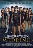 Sinopsis Operation Wedding 2013