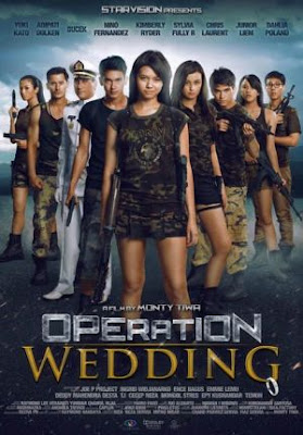 Operation Wedding (2013) Bioskop