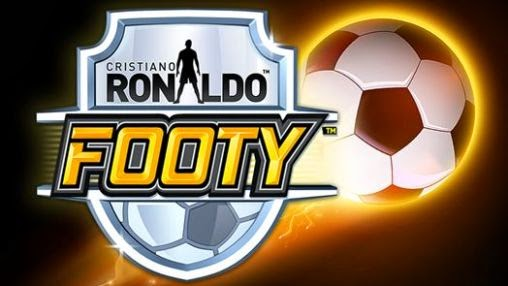 Download Cristiano Ronaldo Footy for Android Apk