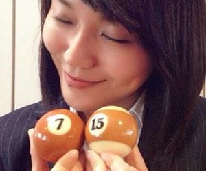 Joanne Peh and Qi Yi Wu
