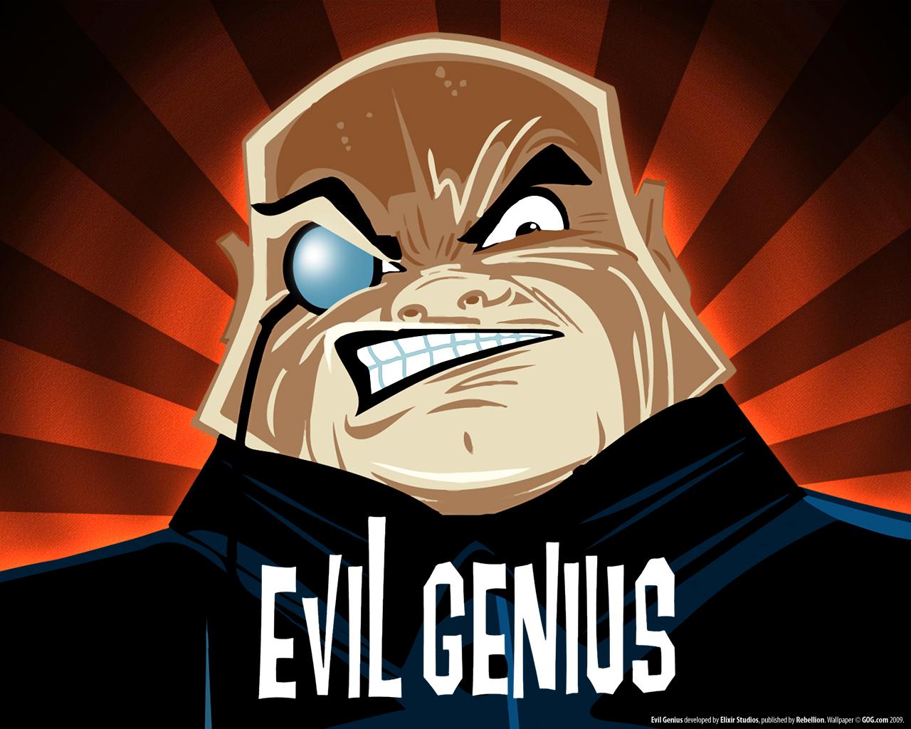 Eureka!: Evil Genius, the Tower Defense game