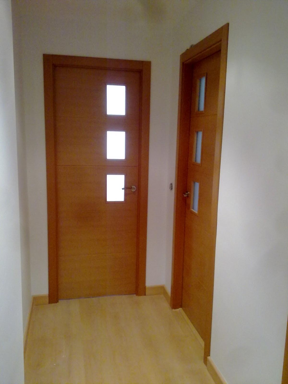 Ricardo santos carpinter a 652 083 710 c mar for Remate de puertas de madera