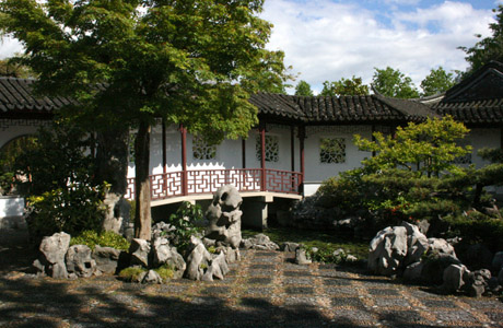Dr. Sun Yat-Sen Classical Chinese Garden, Vancouver
