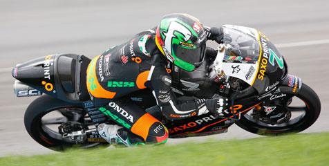 Vazquez Raih Kemenangan Perdana Di Moto3 Indianapolis