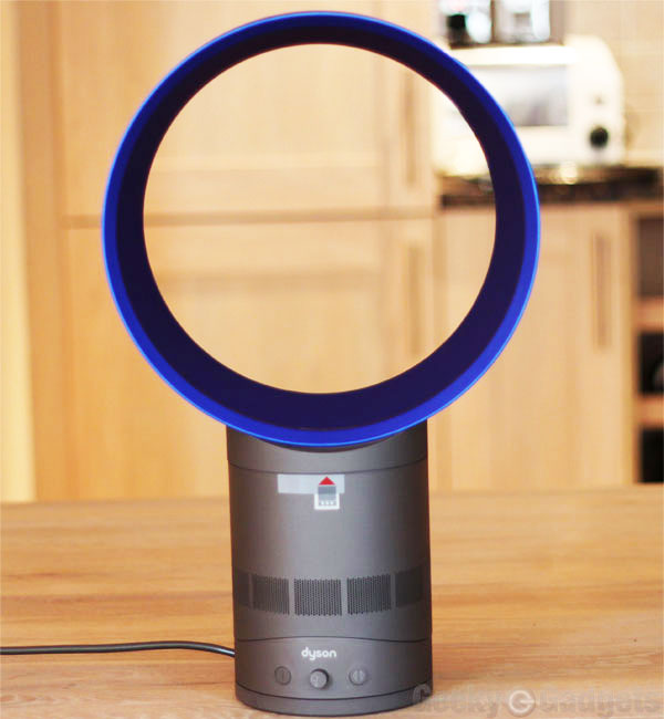 dyson air multiplier fan without propeller. Black Bedroom Furniture Sets. Home Design Ideas