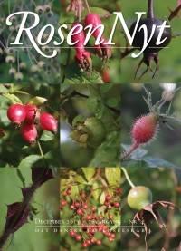 Jeg er medlem af Det Danske Rosenselskab