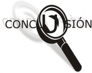 Emision De Conclusiones Metodo Cientifico