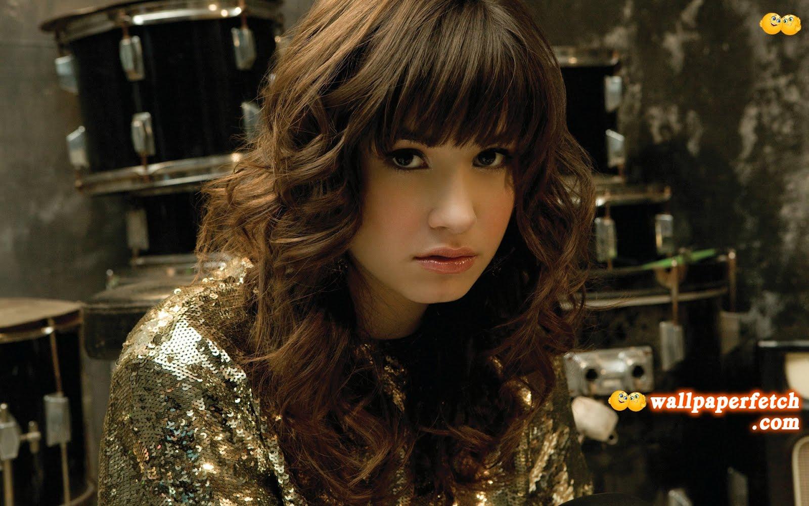 Demi Lovato Wallpaper Fetch Wallpapers