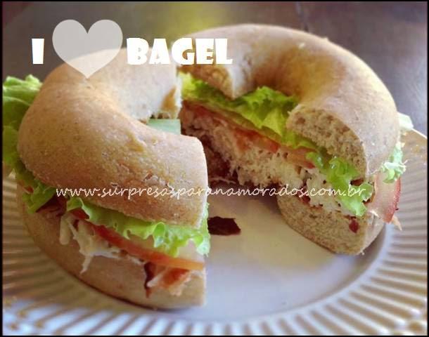 sanduiche delicioso