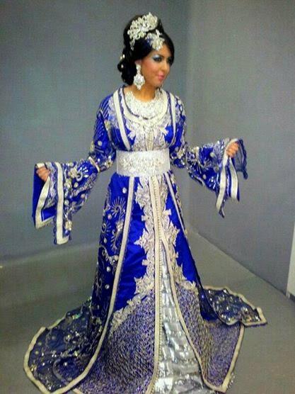 caftan pas cher et de bonne qualité – Location de robes et tenues ...