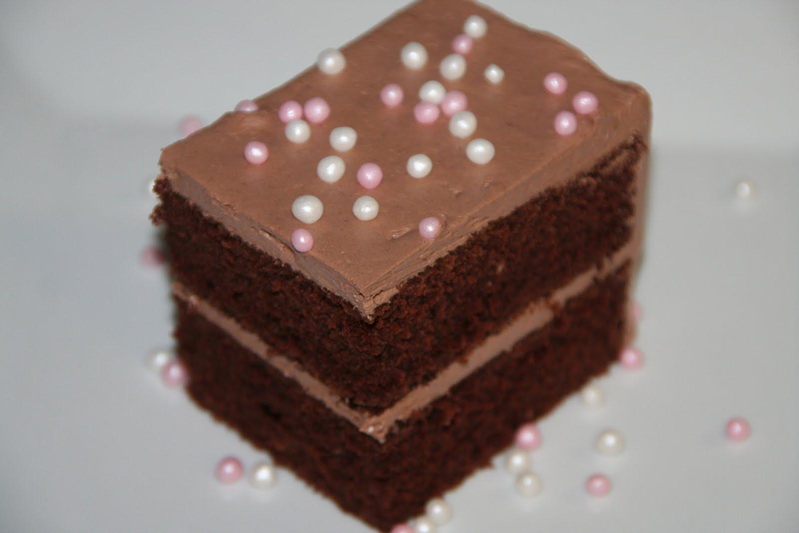sjokolade oppskrift enkel