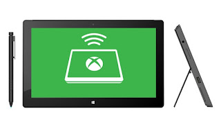 xbox surface tablet concept Rumor   Xbox Surface Tablet Update