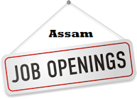 Current Jobs In Assam