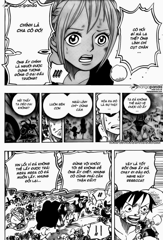 one piece truyentranhtuan com chap 746 trang 017, One Piece chap 746   NarutoSub