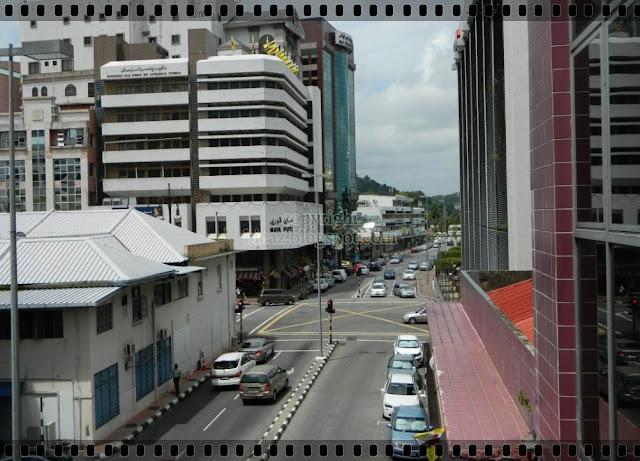 brunei town