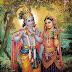 Bansi bajate kanihya with ladli Radha rani ... !!!