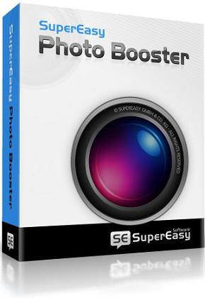 SuperEasy Photo Booster 1.1.2131