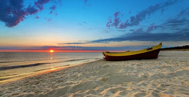 Benefícios da Praia: Viver perto do oceano faz bem à saúde