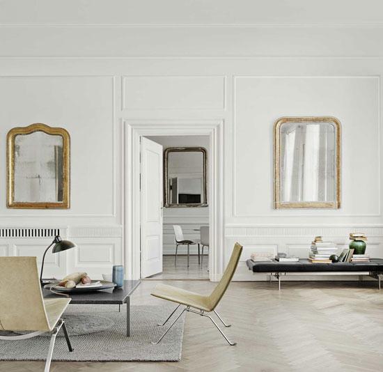 silla pk22 by fritz hansen dg arquitecto valencia. Black Bedroom Furniture Sets. Home Design Ideas