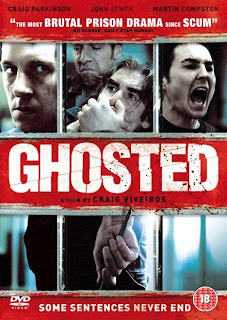 Watch Ghosted 2011 DVDRip Hollywood Movie Online | Ghosted 2011 Hollywood Movie Poster
