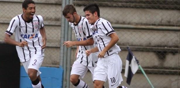 Corinthians vence título inédito no Brasileiro sub-20